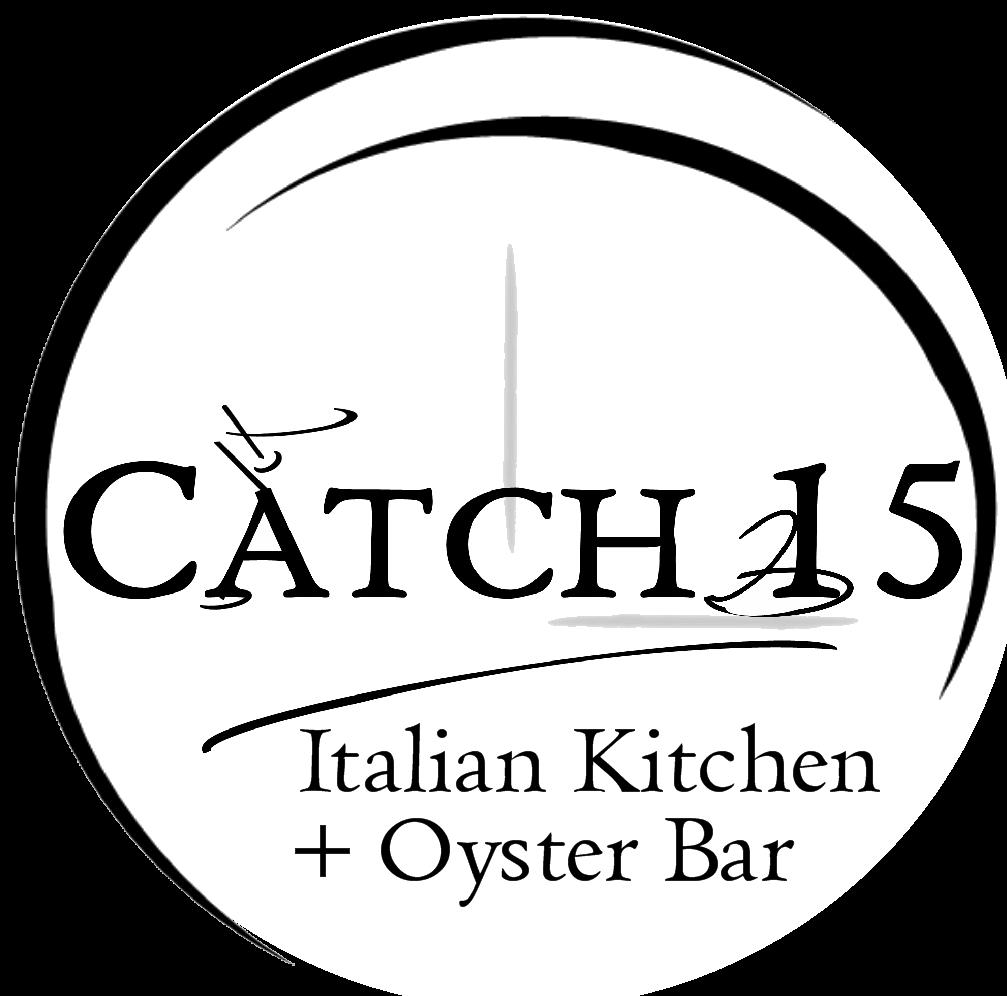 Catch  Italian Kitchen Oyster Bar Washington Dc
