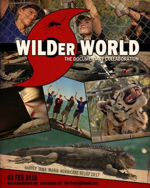 WILDerland - WILDer World
