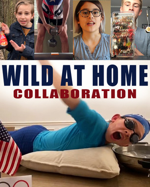 Stay WILD at Home