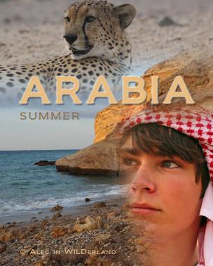 WILDerland - Arabia Special