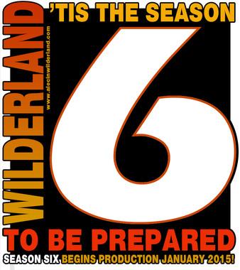WILDerland - Season 6 Teaser Poster