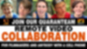 Remote Video Collaboration