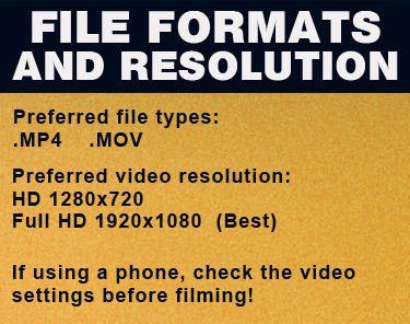 Best Video File Types