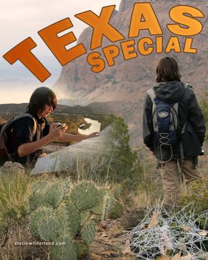 WILDerland - Texas Special