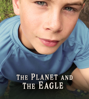 The Planet and the Eagle
