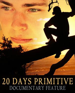 WILDerland - 20 Days Primitive