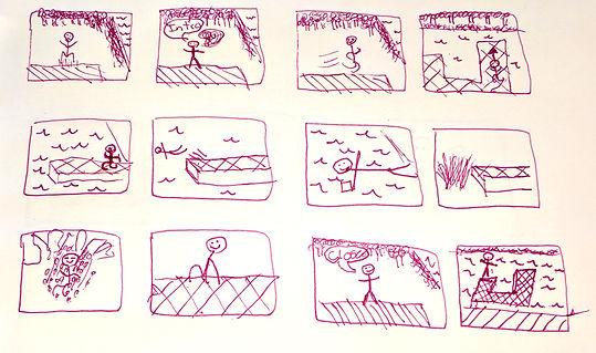 Storyboard WILDsides