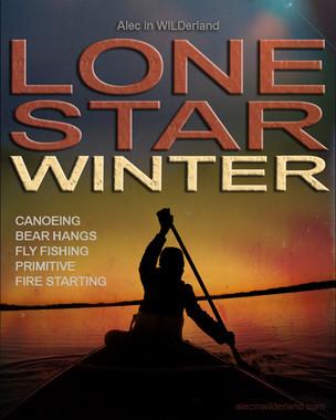 WILDerland - Lone Star Winter