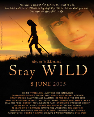 Stay WILD (Documentary Feature)