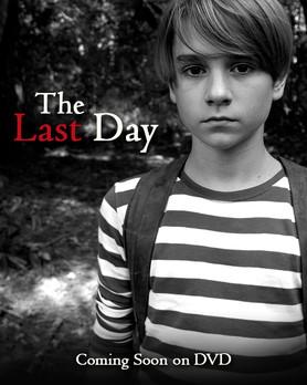 The Last Day (Short Film 2021)