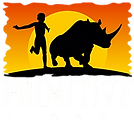 Primitive Planet Logo