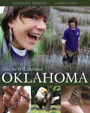 WILDerland - Oklahoma Special