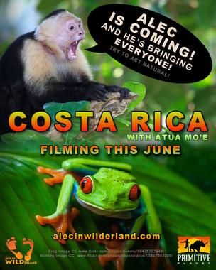 WILDerland - Costa Rica Trailer
