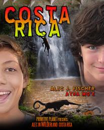 WILDerland — Costa Rica