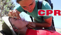 How to Perfrom CPR on Jack