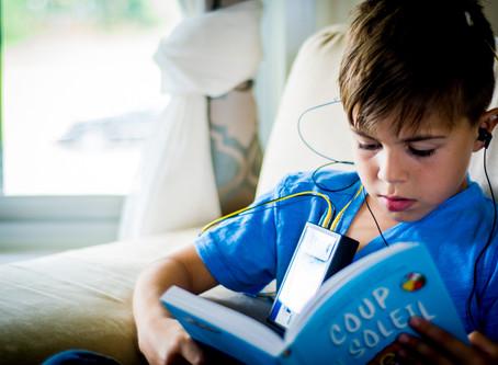 Les bienfaits du Neurofeedback Dynamique dans la gestion des troubles de l'apprentissage