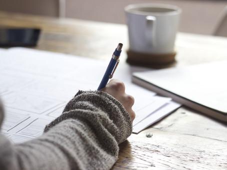 Quatro dicas para saber como escrever bem