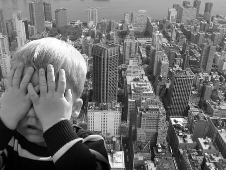 As crianças devem ter emoções: o papel da Literatura no desenvolvimento humano