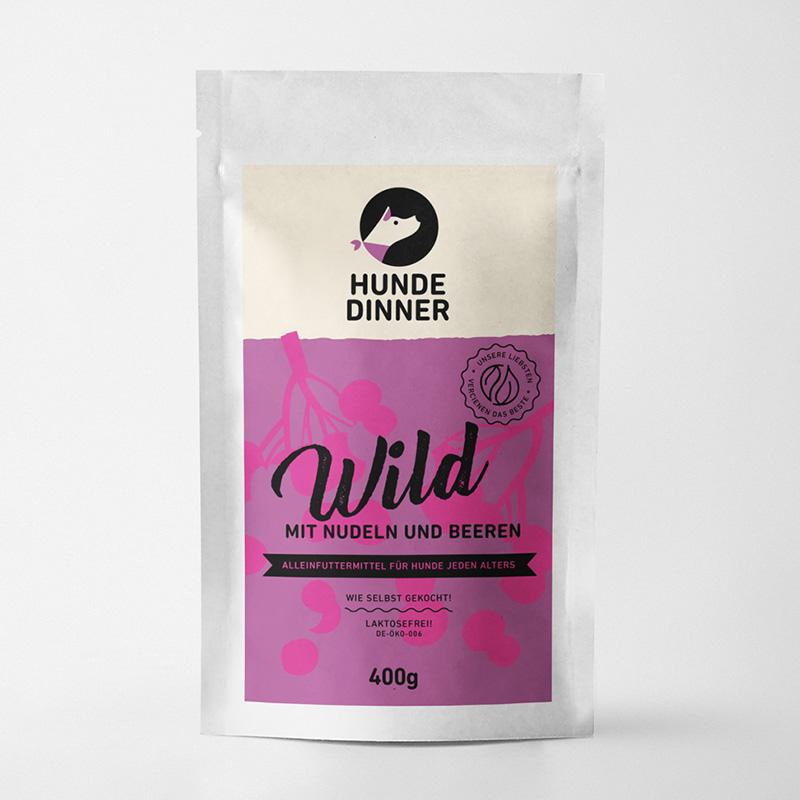 HD Bio Wild Bag