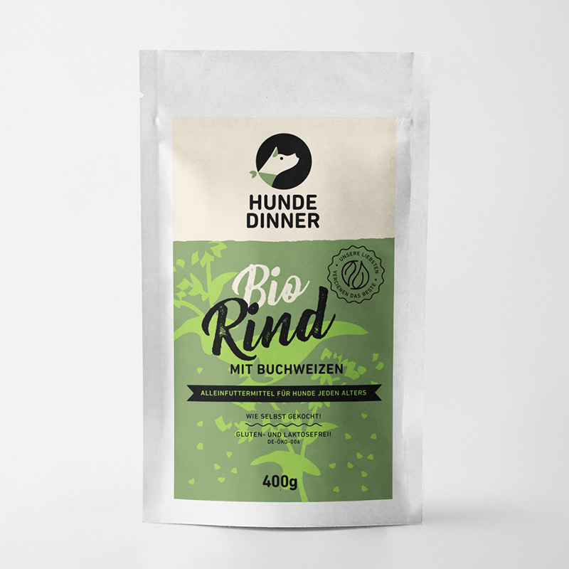 HD Bio Rind Bag
