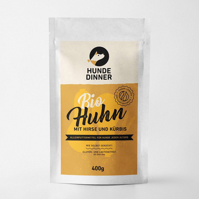 HD Bio Huhn 2 Bag