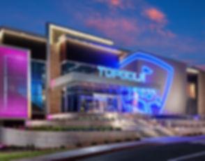 Things to do in OKC - Top Golf
