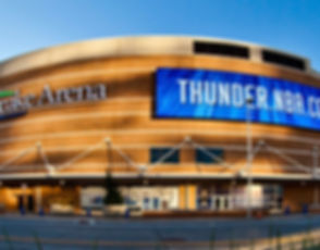 Things to do in OKC - Thunder