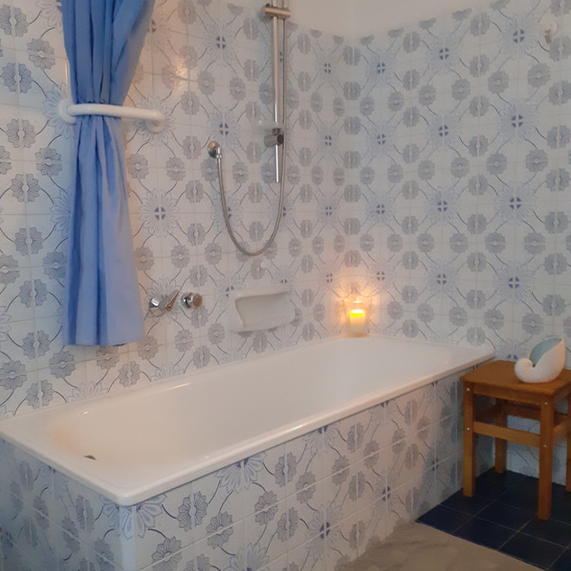 bagno bed and breakfast