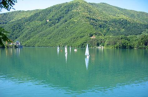 bed and breakfast lago di suviana