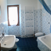 grande bagno bed and breakfast
