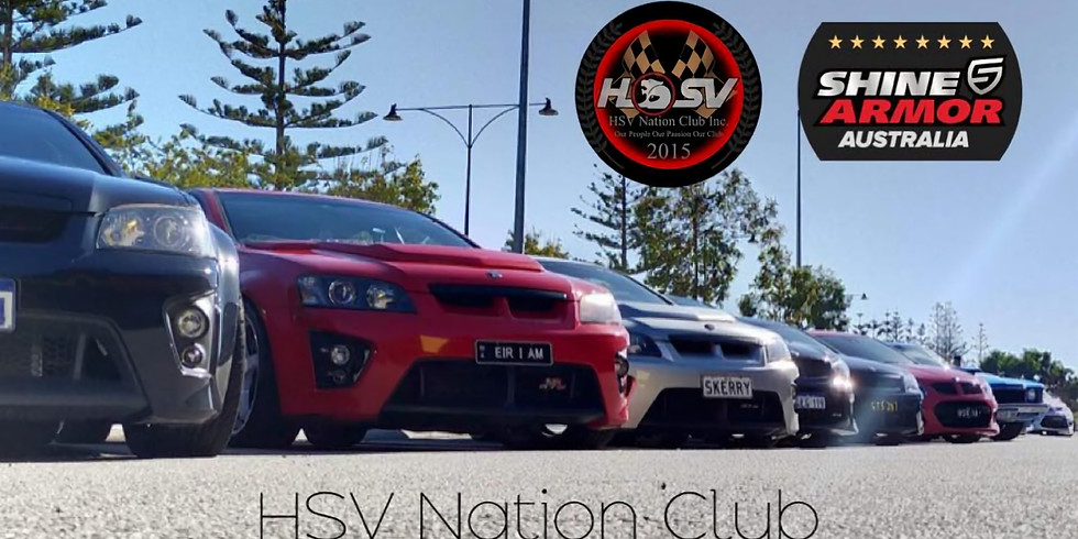 All Holden & GM Show'n Shine Gold Coast