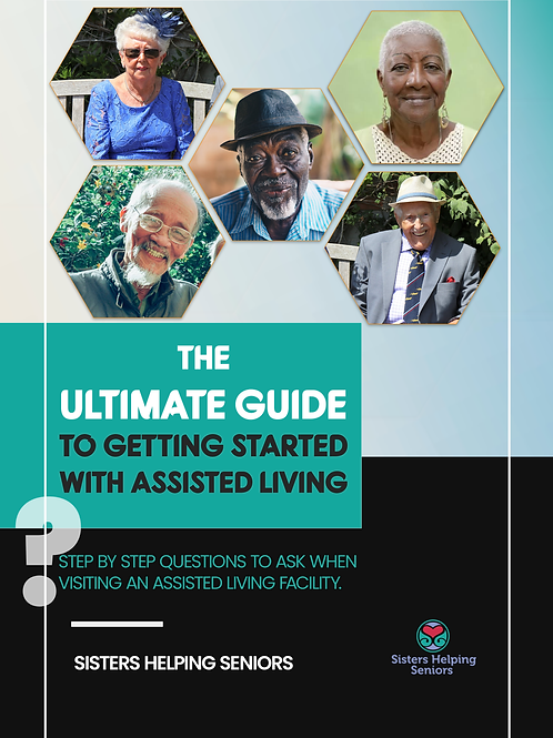 Guide to Getting Started With Assisted Living