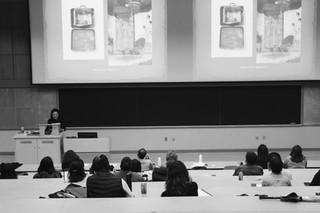 Dr. Lisa Lowe Keynote Presentation