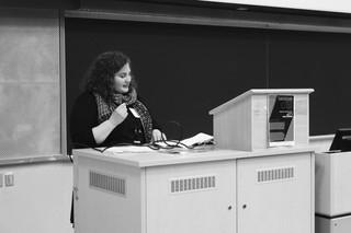 Keynote introduction-Emily Putnam