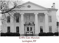 Griffin Gate Mansion