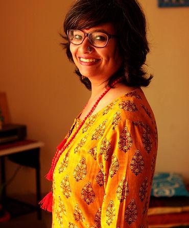 Chandana Banerjee