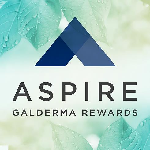 SkinSculpt MedSpa: Join Aspire Rewards by Galderma for deals on your favorite Medical Spa treatments in Ogden, Utah