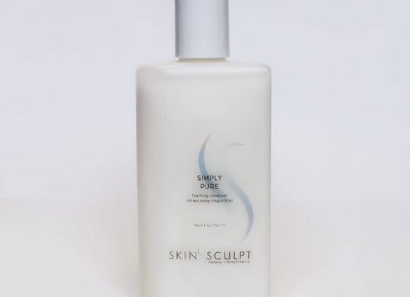 Simply Pure Cleanser