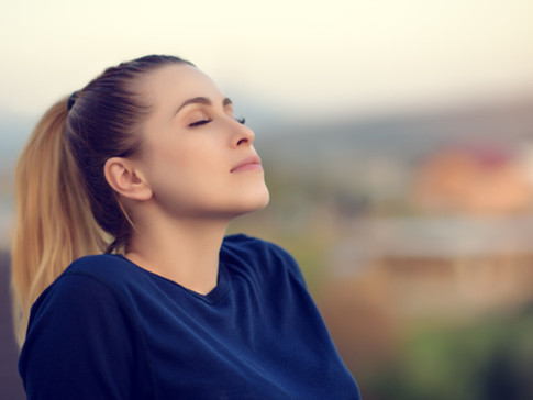 Remember to Breathe: The Importance of Self-Care