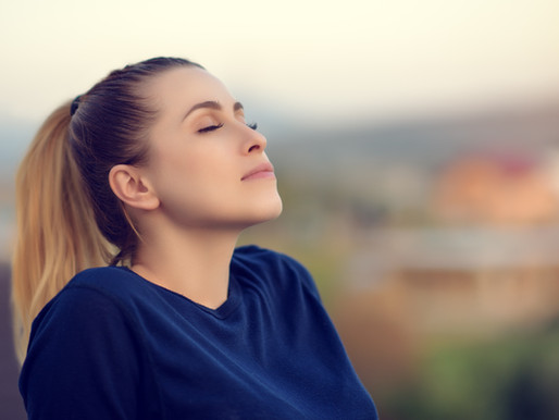 Take A Breath - The Importance of Healthy Breathing