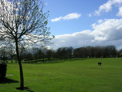 Salford named the Greenest Place to Live in the UK