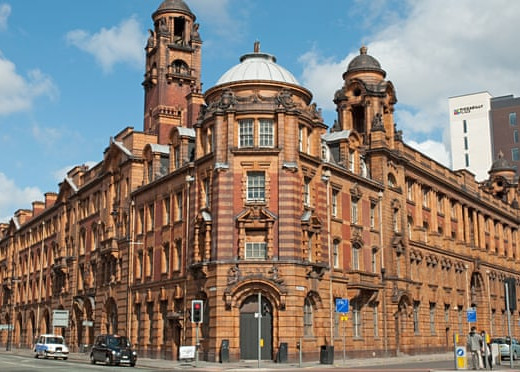 Manchester's London Road Fire Station is set to become the latest Hive of Activity