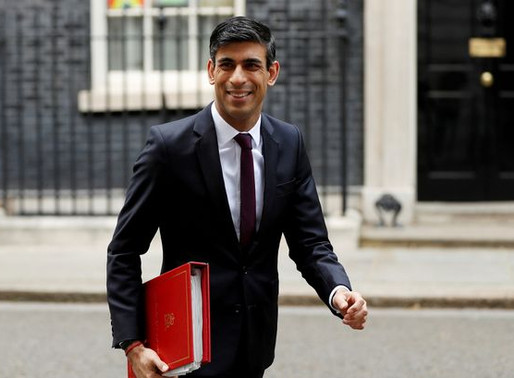 Government to relax Stamp Duty Land Tax against properties below £500,000 for 6 months