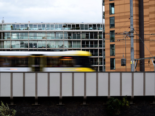 Greater Manchester's Spatial Framework could be ready for adoption in 2022