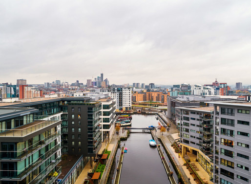 New Conservative Party HQ to open in Leeds, the Unsung Success Story of the North
