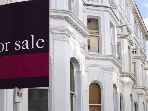 Temporary removal of Stamp Duty Land Tax is driving up house prices
