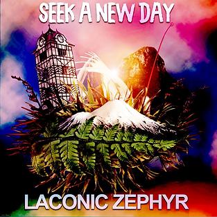 Seek A New Day