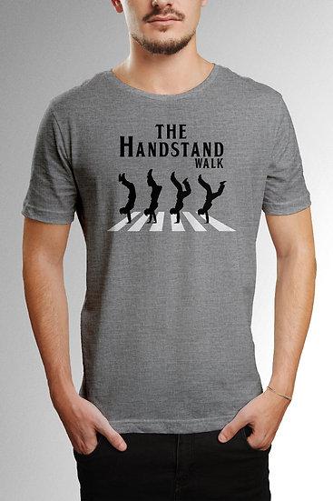 Camiseta The Handstand Walk