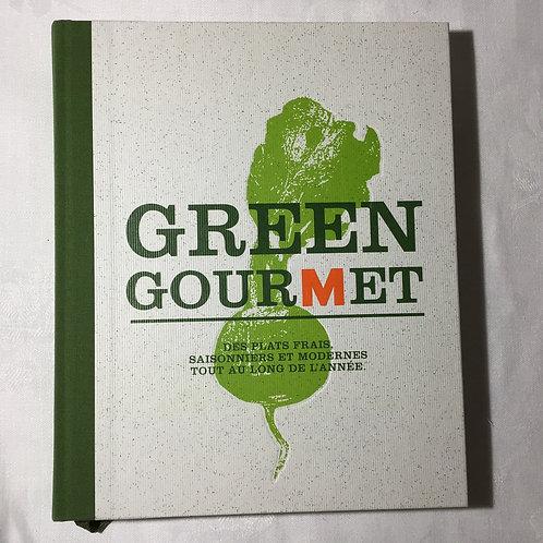GREEN GOURMET, Migros