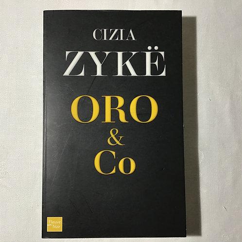 ORO & Co